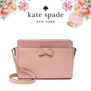 NWT Kate Spade Baldwin Street Angelica Crossbody